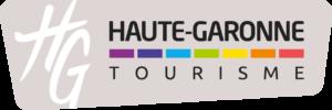 Logo tourisme Haute Garonne